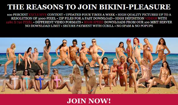 Bikini-pleasure.com discount